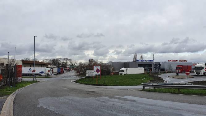 Stad wil zwaar verkeer weren aan De Mosten, Heieinde en Meersel