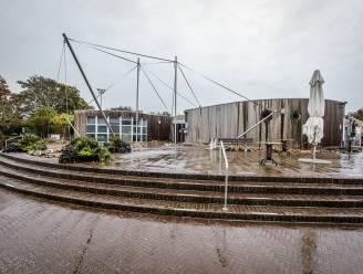 Koksijds zwembad gaat zaterdag open, openluchtzwembad blijft nog even dicht