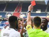 Aderlating voor PSG: schorsing voor Neymar