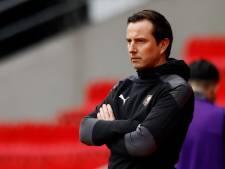 Succescoach die Stade Rennes naar Champions League leidde stapt op