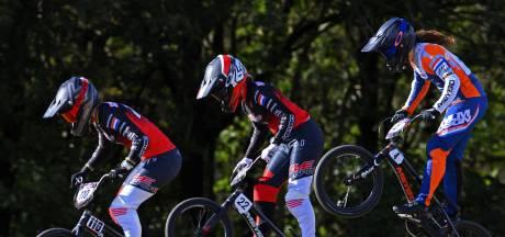 BMX'sters Judy Baauw en Laura Smulders naar de Spelen