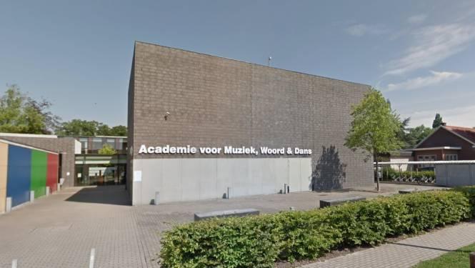Academie voor Muziek, Woord en Dans houdt 'open-raam-dagen' in verschillende vestigingen