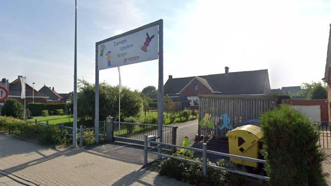 46 leerlingen en 1 leerkracht van vrije basisschool Beveren-Leie testen positief: school blijft week dicht en geen activiteiten voor -12-jarigen