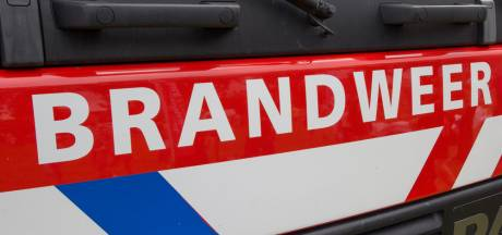 Drie branden op de Veluwe
