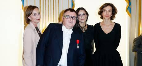 Alber Elbaz, légendaire directeur artistique de la maison Lanvin, est décédé des suites du coronavirus