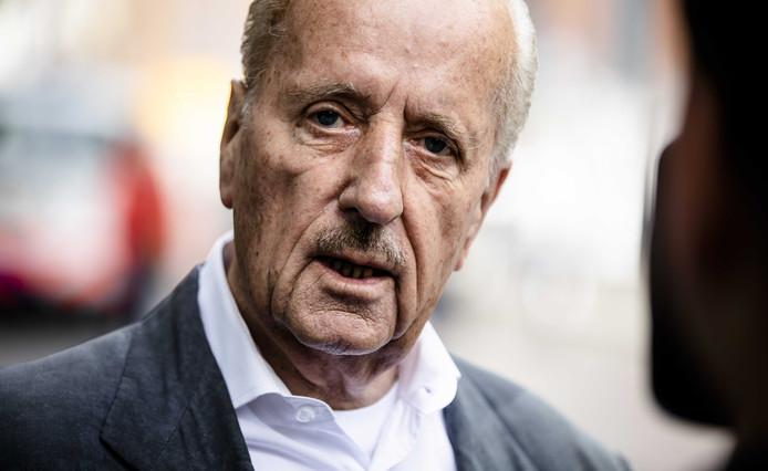 Theo Hiddema (FvD)