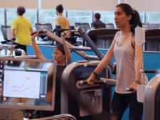 TU/e onderzoek biedt sportscholen hoop: 'Apparaten verwijderen aerosolen uit lucht'
