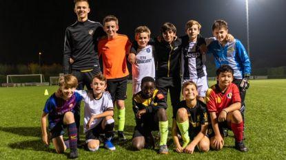Elias Vanbaelen van Hoeilaart mag zich jeugdcoach van het jaar noemen