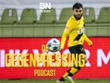 De Gegenpressing Podcast   'Mounir El Allouchi verdient een plekje in het NAC-museum'