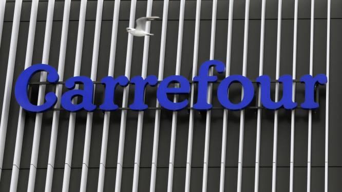 Vijf maanden cel voor notoire dievegge Carrefour