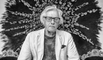 Jan Siebelink: 'Het wonder zit in het alledaagse'