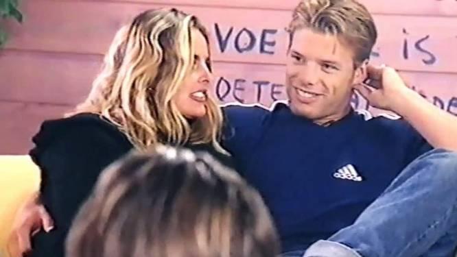 'Big Brother-Bart en Sabine hadden geen seks voor de camera'