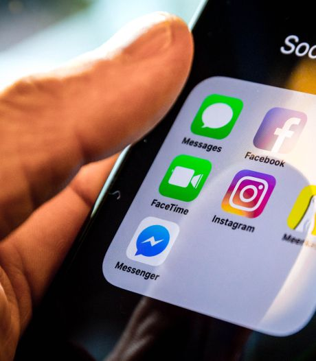 Wereldwijde storing bij Facebook en Instagram weer verholpen