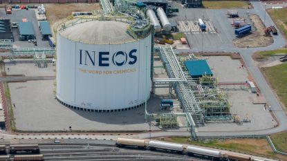 Ineos investeert 150 miljoen euro in site Zwijndrecht