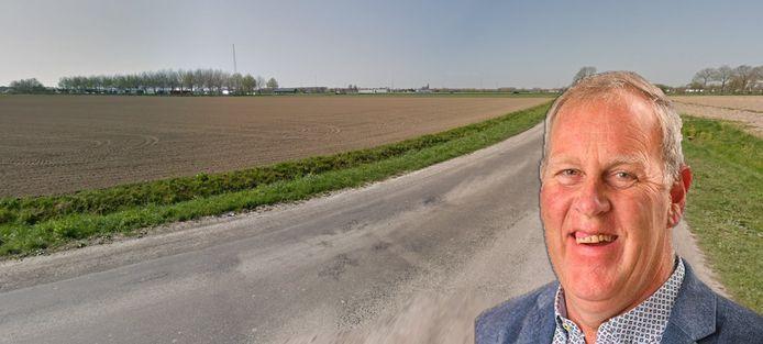 VVD-fractievoorzitter Jan Kolff over sluipverkeer in Altena.