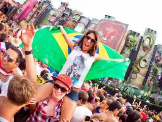 Beleef hier vanaf vrijdag Tomorrowland Brasil vanop eerste rij