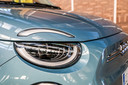 De nieuwe Fiat 500e