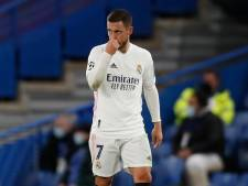 """Eden Hazard a-t-il vraiment manqué de respect au Real? """"Il n'a pas intégré qu'il était un visage de l'échec"""""""