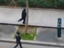 Videomaker executie agent Parijs heeft spijt