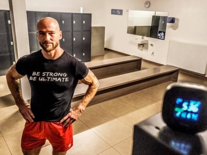 """Verplichte CO2-meters in kleedkamers zetten kwaad bloed in sportclubs: """"Wat is de volgende stap: controleren en boetes uitdelen?"""""""