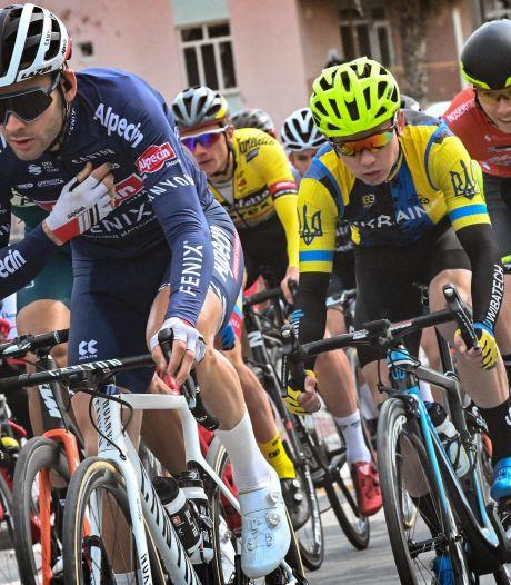 La première étape du Tour de Turquie annulée