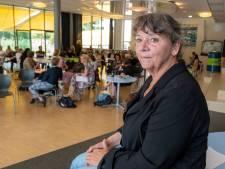 Laatste eerste schooldag voor Notre Dame-directeur:  Marij van Deutekom stopt na 17 jaar op Ubbergse havo
