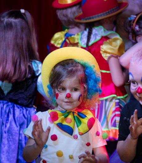 Feest in de Beatrixschool, die de veertigste verjaardag viert: 'Mede dankzij de ouders'