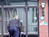 Het blijft een raadsel waarom het Veenendaals café werd beschoten