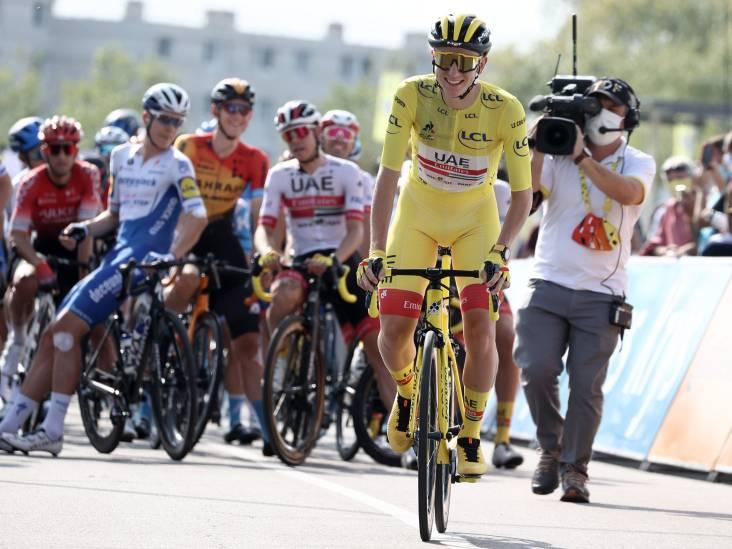 LIVE | Pogacar in geel naar Parijs, sprinters krijgen laatste kans