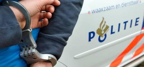 Jongens van 18 en 15 jaar uit Breda en Etten-Leur opgepakt voor mishandeling