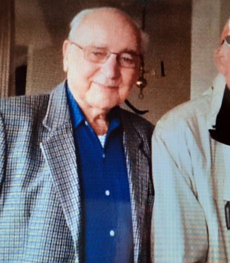 Jan-Willem Driebergen zat in het verzet: 'Oorlog duurt een leven lang'