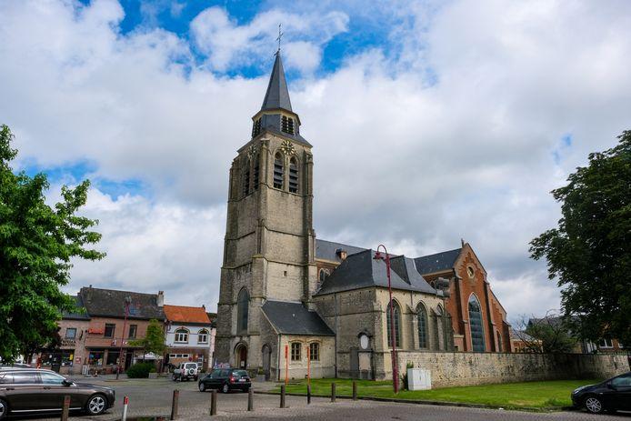 Welke toekomst krijgt de kerk van Steenokkerzeel?