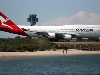 Australische luchtvaartmaatschappij Qantas voert langste commerciële vlucht ooit uit