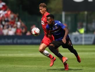 Nmecha vertrekt en dus heeft Anderlecht spits Guessand op de radar