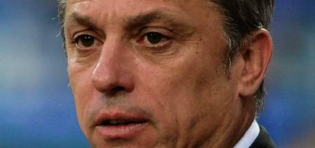 Voormalig bondscoach Kroatië Zlatko Kranjcar (64) overleden