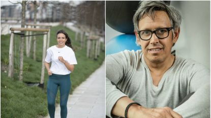 In tien weken fit om 10 miles te lopen: topkinesist Lieven Maesschalck geeft tips en loopschema's