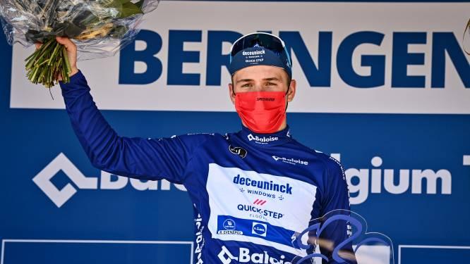 Remco Evenepoel rijdt beide nationale kampioenschappen en trekt dan op stage