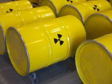 Berkelland fel tegen Duitse plannen: 'Ondergrondse opslag kernafval is onverantwoord'