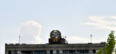 Amerikaanse tv-serie over ramp Tsjernobyl maakt Kremlin-haviken razend