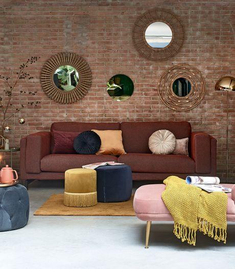 Een beetje hippie in je huis met bohemian interieuraccenten