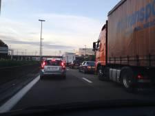 L'A12 libérée à Rupel-Kanaalzone après un accident matinal