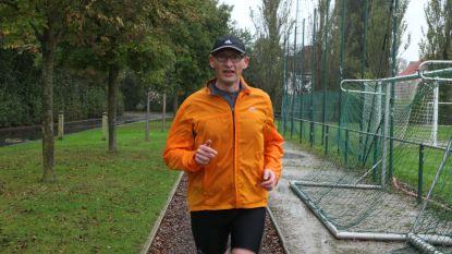 Burgemeester daagt collega's uit om halve marathon te lopen