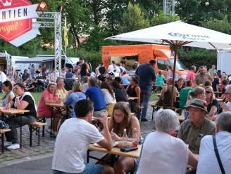 Ook in augustus nog een Zomer in Ieper: Thuyndagfoor, rommelmarkt en wielerwedstrijd La Route de Géants