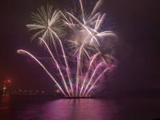Na twee jaar discussie is Zwijndrecht om: de gemeente betaalt mee aan de jaarlijkse vuurwerkshow