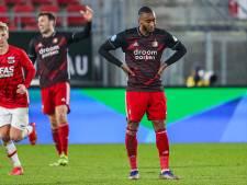 Vraagtekens boven Feyenoord: 'Als het tegenzit, zie je ze ook echt wegzakken'
