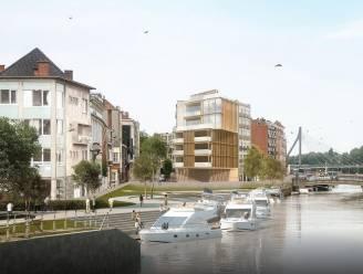 """Nieuwe passantenhaven schuift op, Kasteelbrug te laag voor plezierbootjes: """"We kunnen niet overal investeren in nieuwe ophaalbruggen"""""""