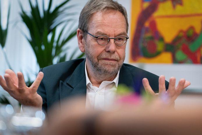 Gedeputeerde Wil van Pinxteren (Lokaal Brabant) heeft de portefeuille Vrije Tijd, Cultuur en Sport.