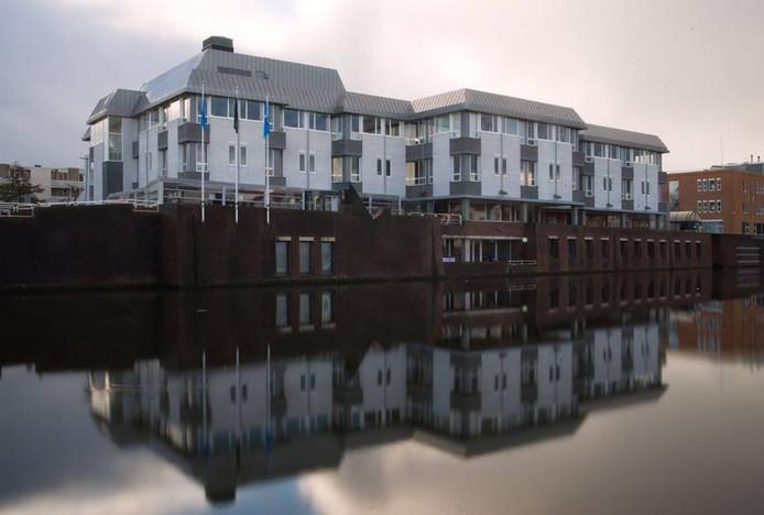 ZB Planbureau in Middelburg