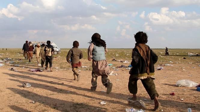 Nog twee Belgische jihadisten met jezidi-slaven geïdentificeerd