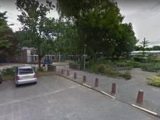 Scholieren Bloembergschool weer veilig naar school